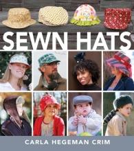 Hegeman Crim, Carla Sewn Hats