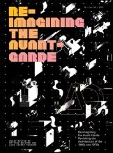 Butcher, Matthew,   Pearson, Luke C. Re-Imagining the Avant-Garde