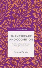 Parvini, Neema Shakespeare and Cognition