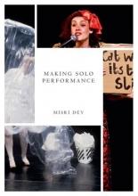 Dey, Misri Making Solo Performance