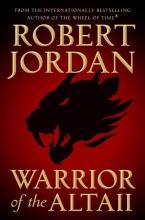 Jordan, Robert Warrior of the Altaii