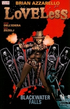 Azzarello, Brian Loveless 3
