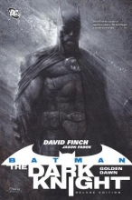 Finch, David Batman