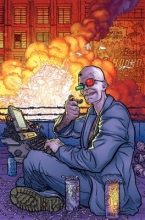 Ellis, Warren Absolute Transmetropolitan, Volume 2