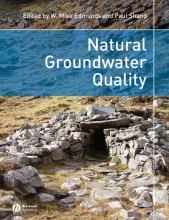 Edmunds, W. Mike Natural Groundwater Quality
