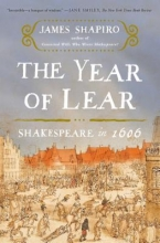 Shapiro, James The Year of Lear