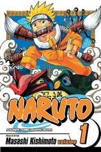 Masashi, Kishimoto Naruto, Volume 1