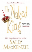 MacKenzie, Sally The Naked King