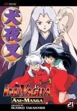 Takahashi, Rumiko InuYasha Ani-Manga, Volume 21