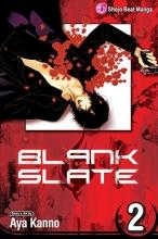 Kanno, Aya Blank Slate, Vol. 2
