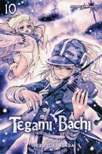 Asada, Hiroyuki Tegami Bachi 10