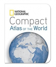 National Geographic National Geographic Compact Atlas of the World