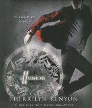 Kenyon, Sherrilyn Illusion