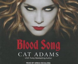 Adams, Cat Blood Song