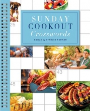 Newman, Stanley Sunday Cookout Crosswords