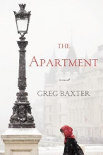 Baxter, Greg The Apartment