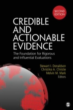 Donaldson, Stewart I. Credible and Actionable Evidence