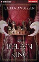 Andersen, Laura The Boleyn King