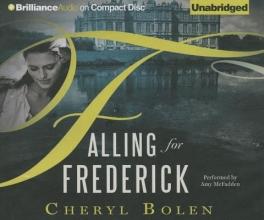 Bolen, Cheryl Falling for Frederick