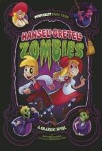 Harper, Benjamin Hansel & Gretel & Zombies