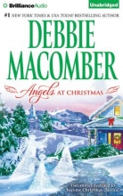 Macomber, Debbie Angels at Christmas