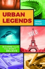 Proud, James Urban Legends