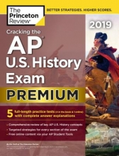 The Princeton Review Cracking the AP U.S. History Exam 2019
