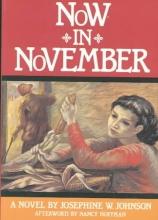 Johnson, Josephine Winslow Now in November