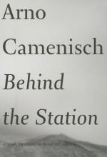 Camenisch, Arno Behind the Station