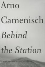 Camenisch, Arno Behind the Station