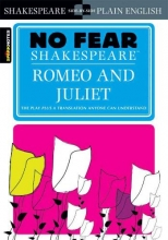 Shakespeare, William Sparknotes Romeo and Juliet