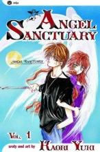 Yuki, Kaori Angel Sanctuary 1