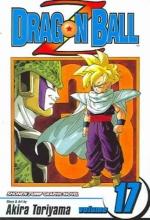 Toriyama, Akira Dragon Ball Z 17