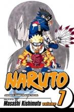 Kishimoto, Masashi Naruto 7