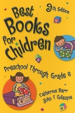 Barr, Catherine Best Books for Children