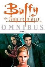 Golden, Christopher,   Espensen, Jane,   Fassbender, Tom Buffy Omnibus 5