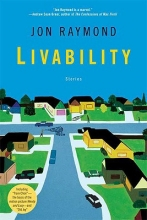Raymond, Jon The Livability