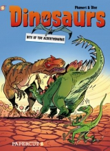 Plumeri, Arnaud Dinosaurs 2