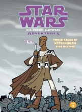 Blackman, Haden Star Wars: Clone Wars Adventures 2