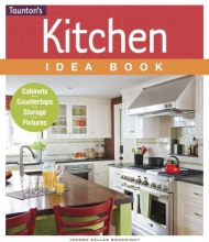 Bouknight, Joanne Kellar Kitchen Idea Book