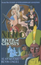 Moore, Alan,   O`Neill, Kevin Nemo