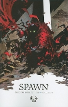 McFarlane, Todd Spawn Origins Collection, Volume 6