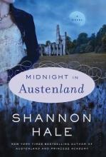 Hale, Shannon Midnight in Austenland