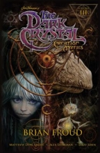 Henson, Jim The Dark Crystal 3