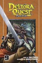 Rodda, Emily Deltora Quest 9