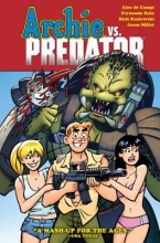 De Campi, Alex Archie vs. Predator