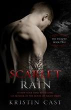 Cast, Kristin Scarlet Rain