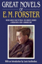 Forster, E. M. Great Novels of E. M. Forster