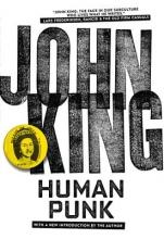 King, John Human Punk