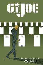 Traviss, Karen G.I. Joe The Fall of G.I. Joe 2